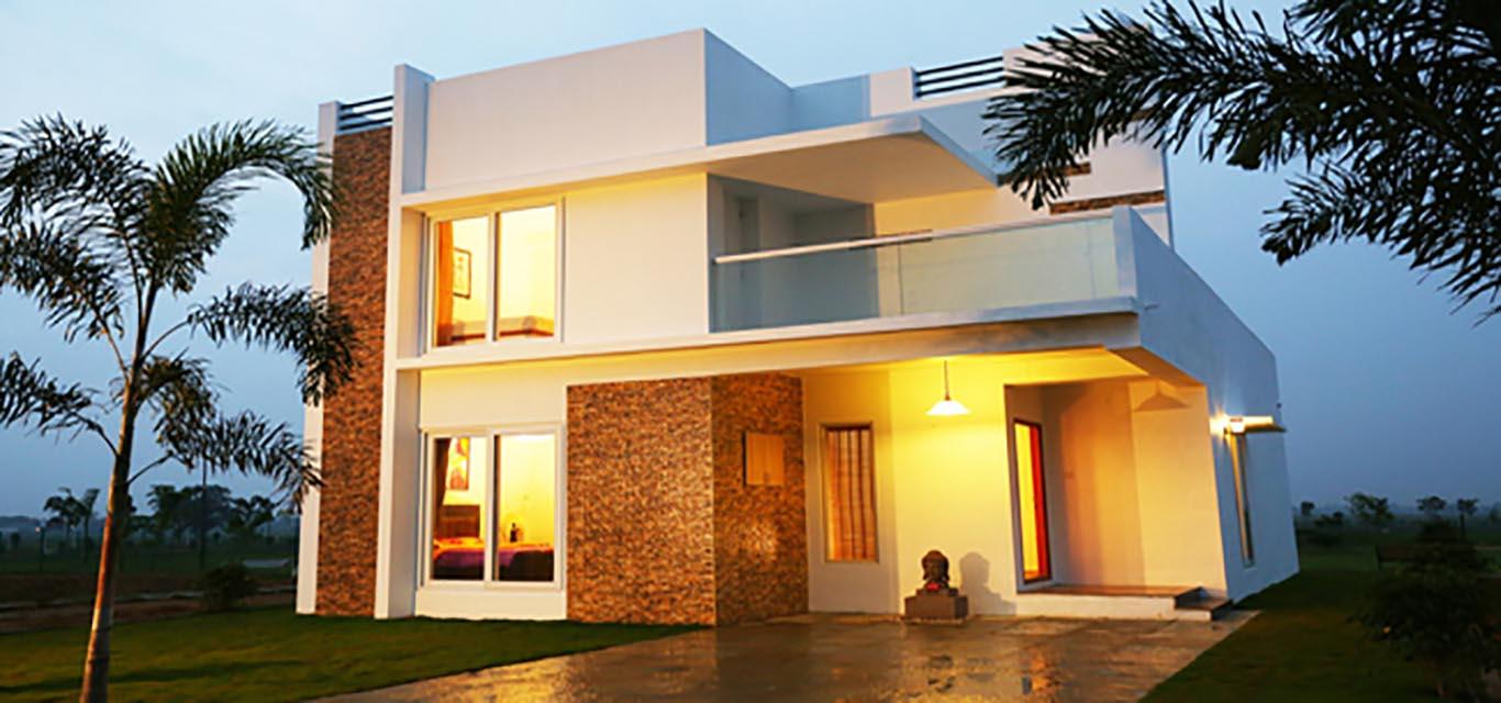Color Homes Kanchi Pattinam Villa Kanchipuram Chennai banner