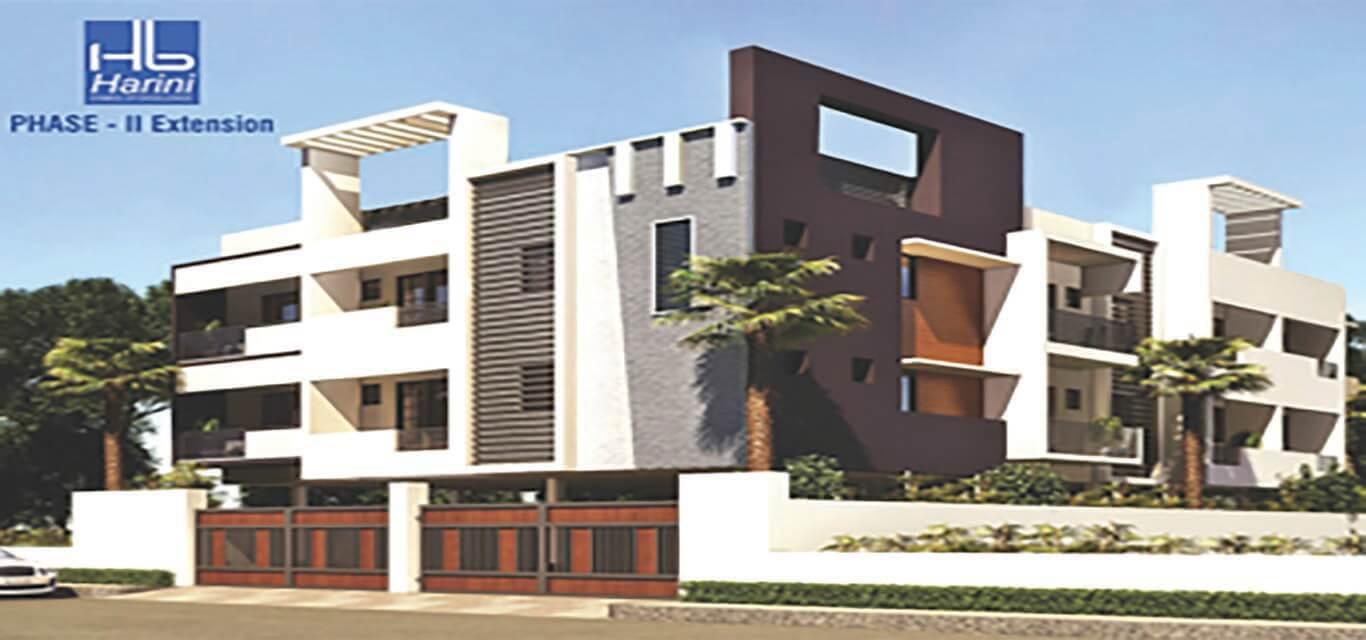 Harini Aishwaryam Phase-II Extension Tambaram East Chennai banner