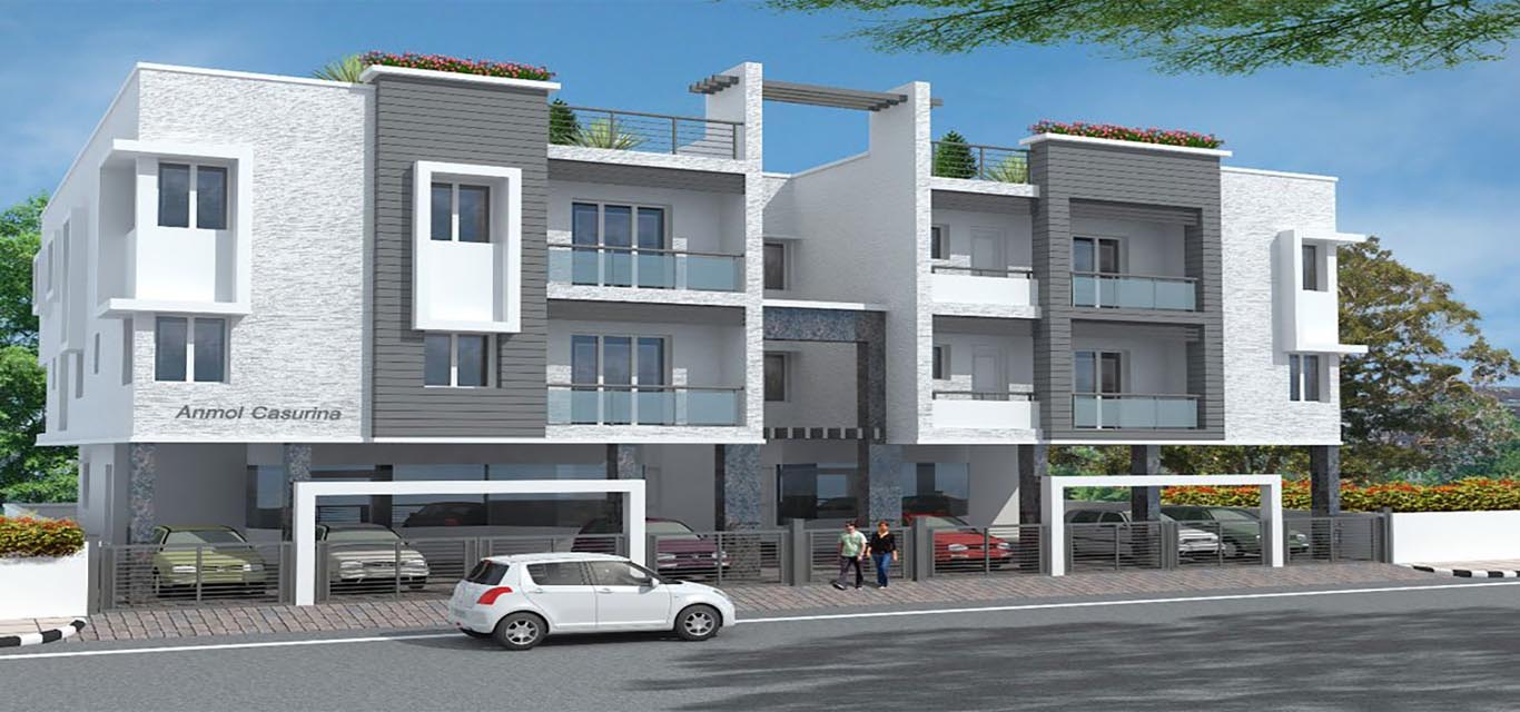 Anmol Shrusti Constructions