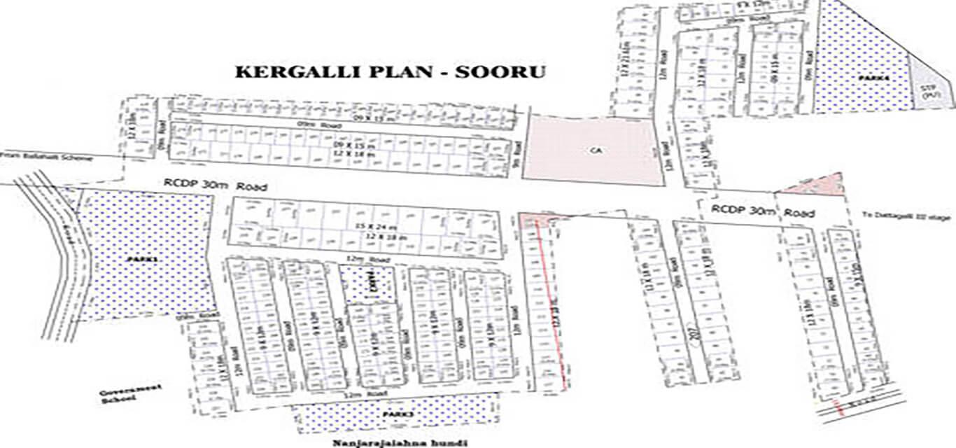 Sooru Estates