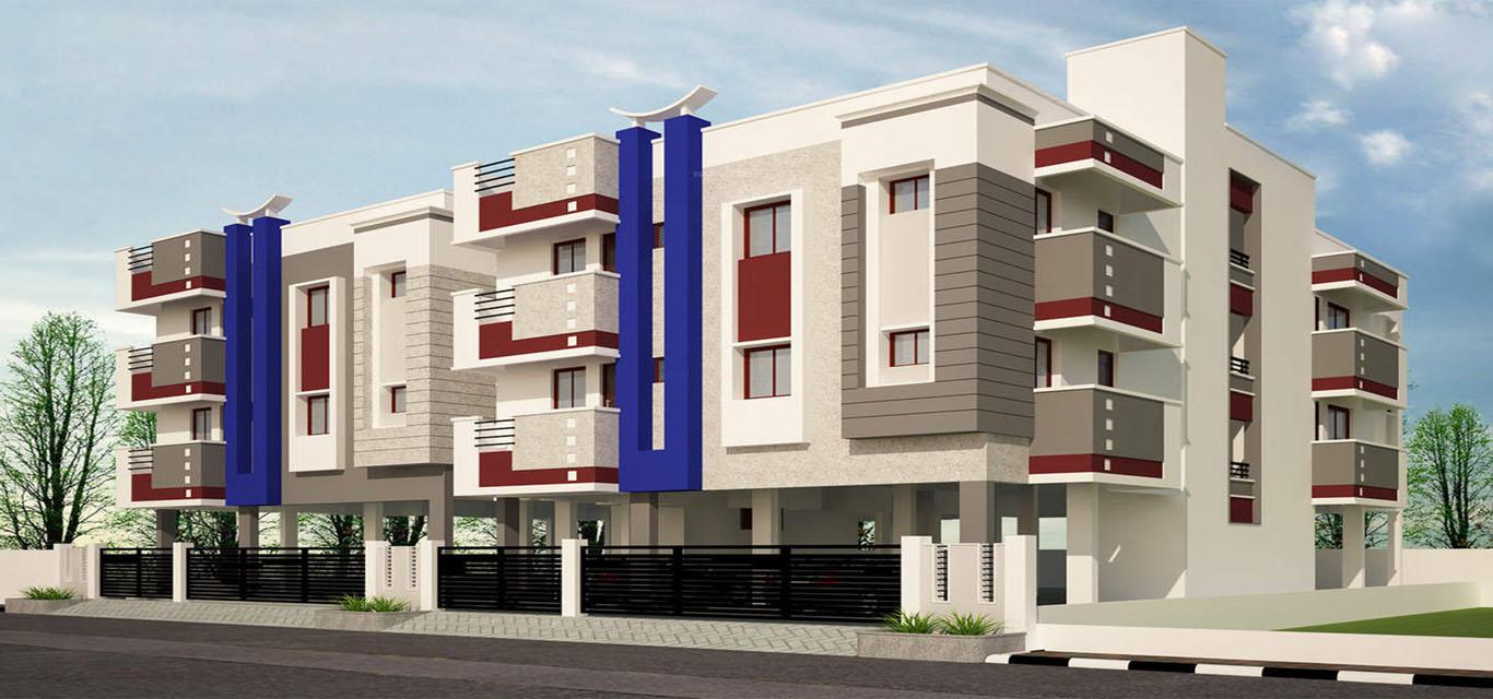Nithin Property Developers
