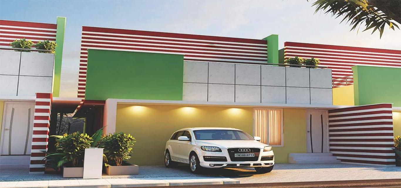 Manju Havisha Homes Villa Poonamallee Chennai banner