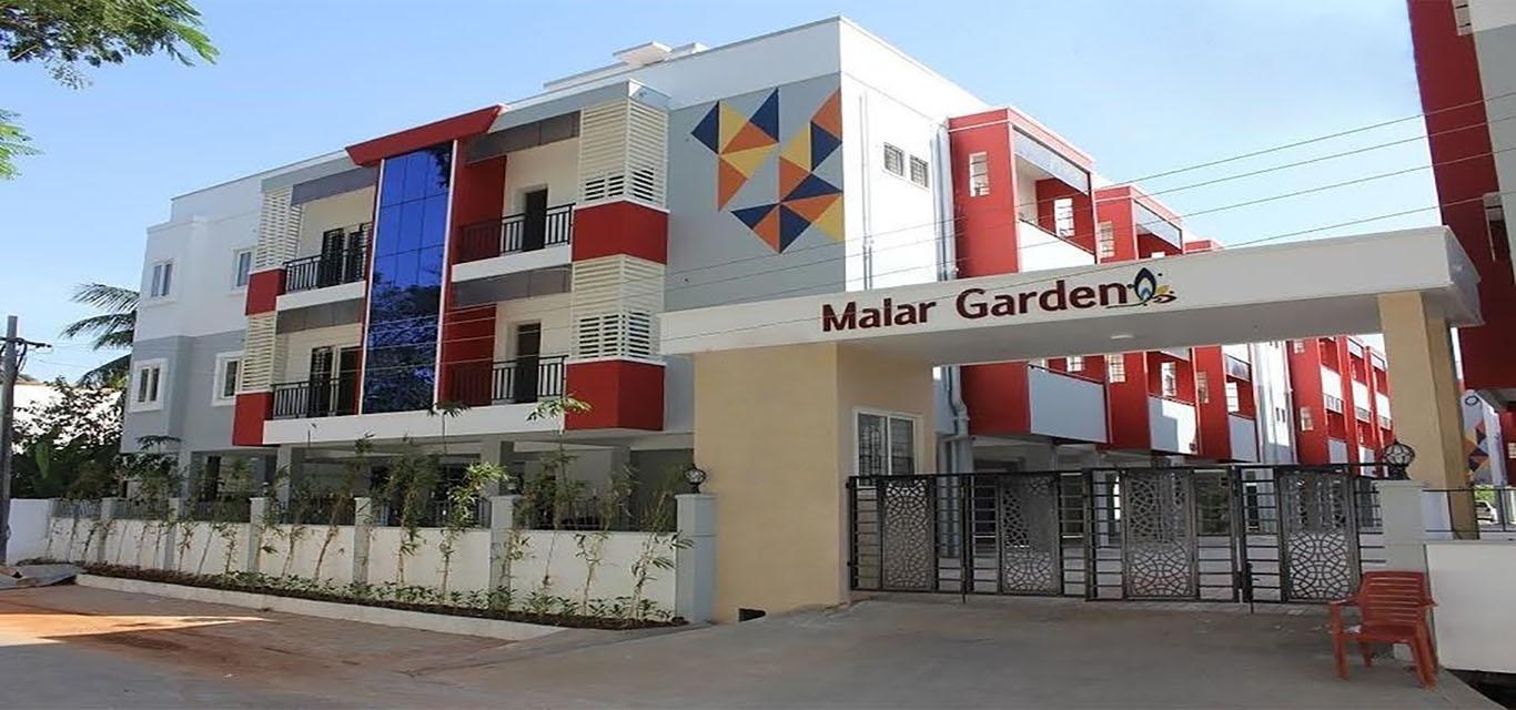 Malar Garden Manapakkam Chennai banner