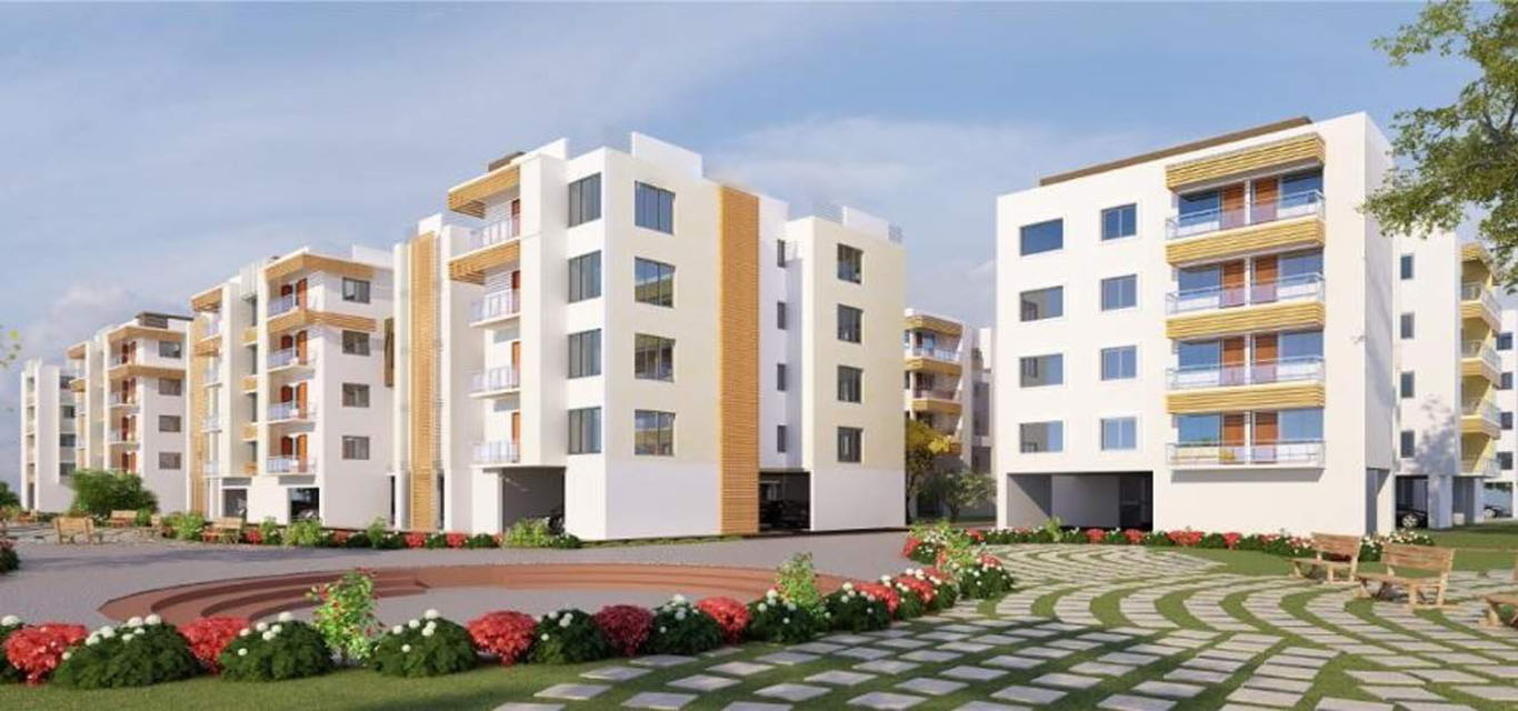 Vasavi Housing