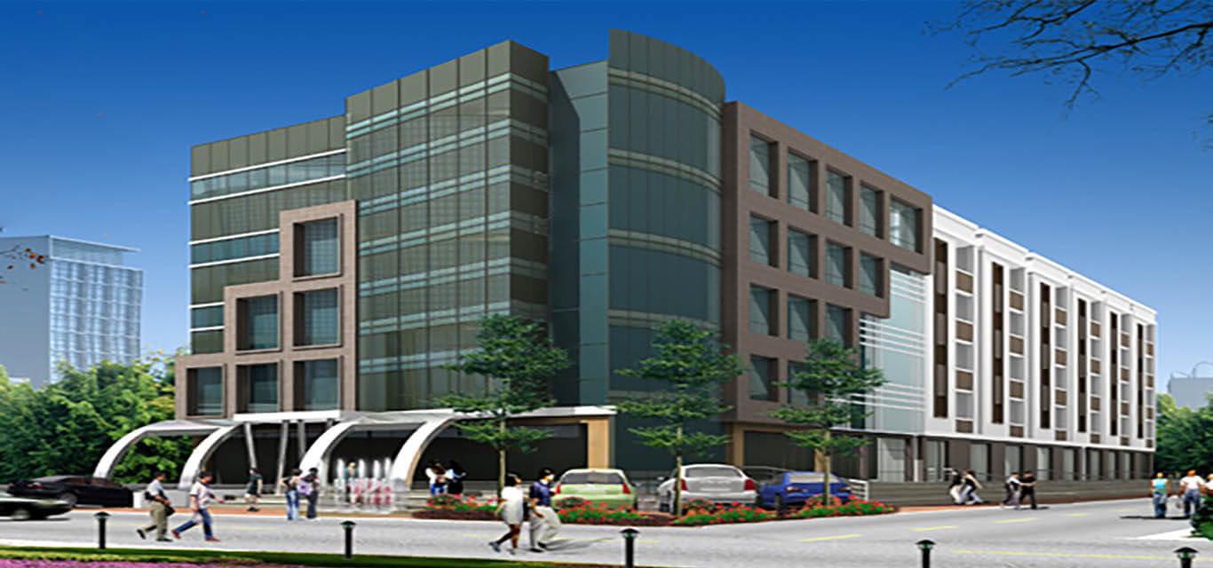 Pragati Builders Plaza Electronic City Phase 2 Bangalore banner