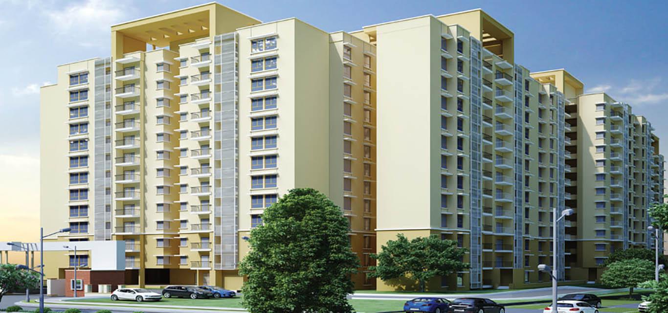 Shriram Summitt Electronic City Phase 1 Bangalore banner