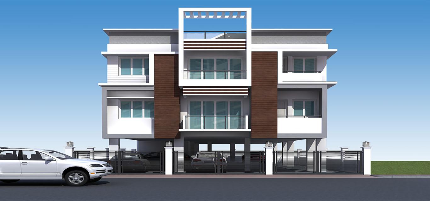 PET Sathyam Apartments Kamakoti Nagar Chennai banner