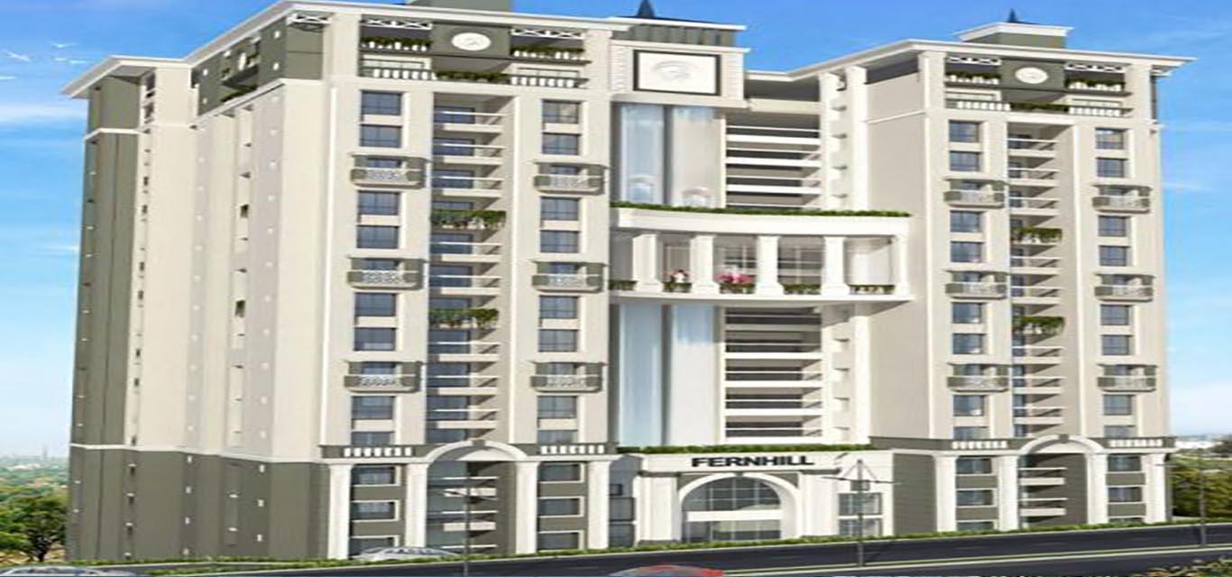 Mohtisham Fernhill Nanthoor Mangalore banner
