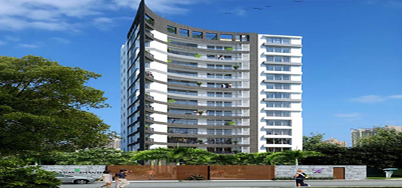 Vijay Shanthi I Sky Villas Perungudi Chennai banner