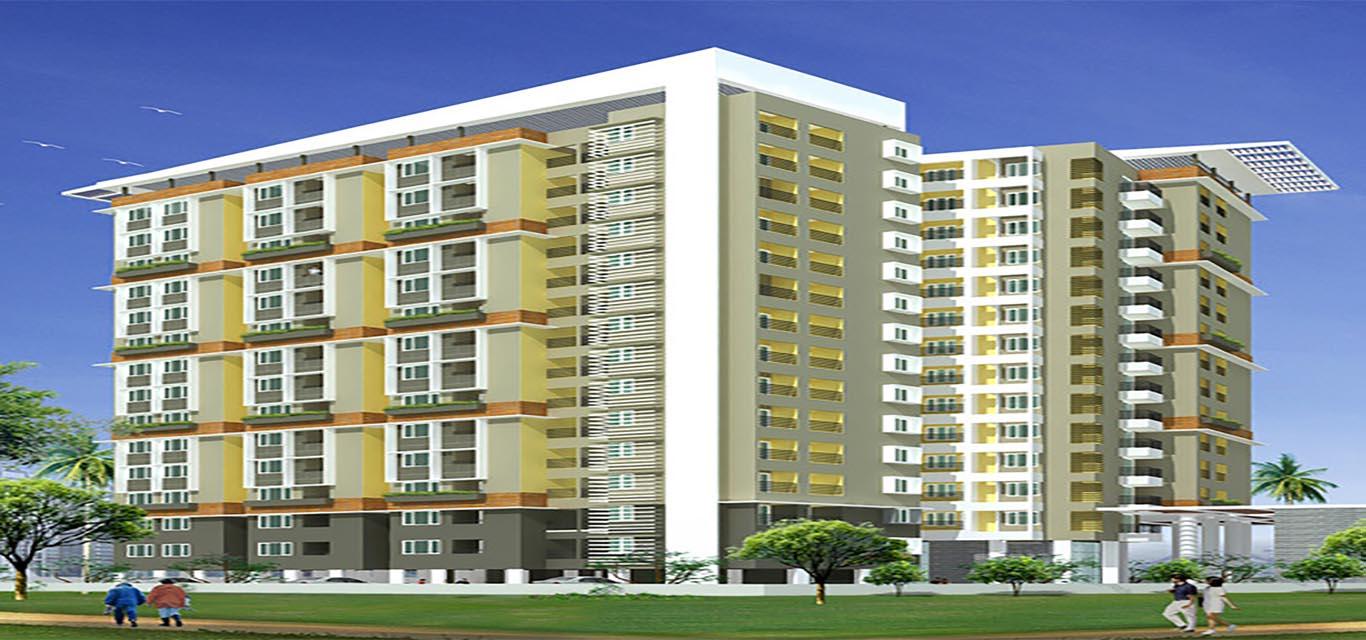 Mahabaleshwara Classique Pearl Shakthinagar  Mangalore banner