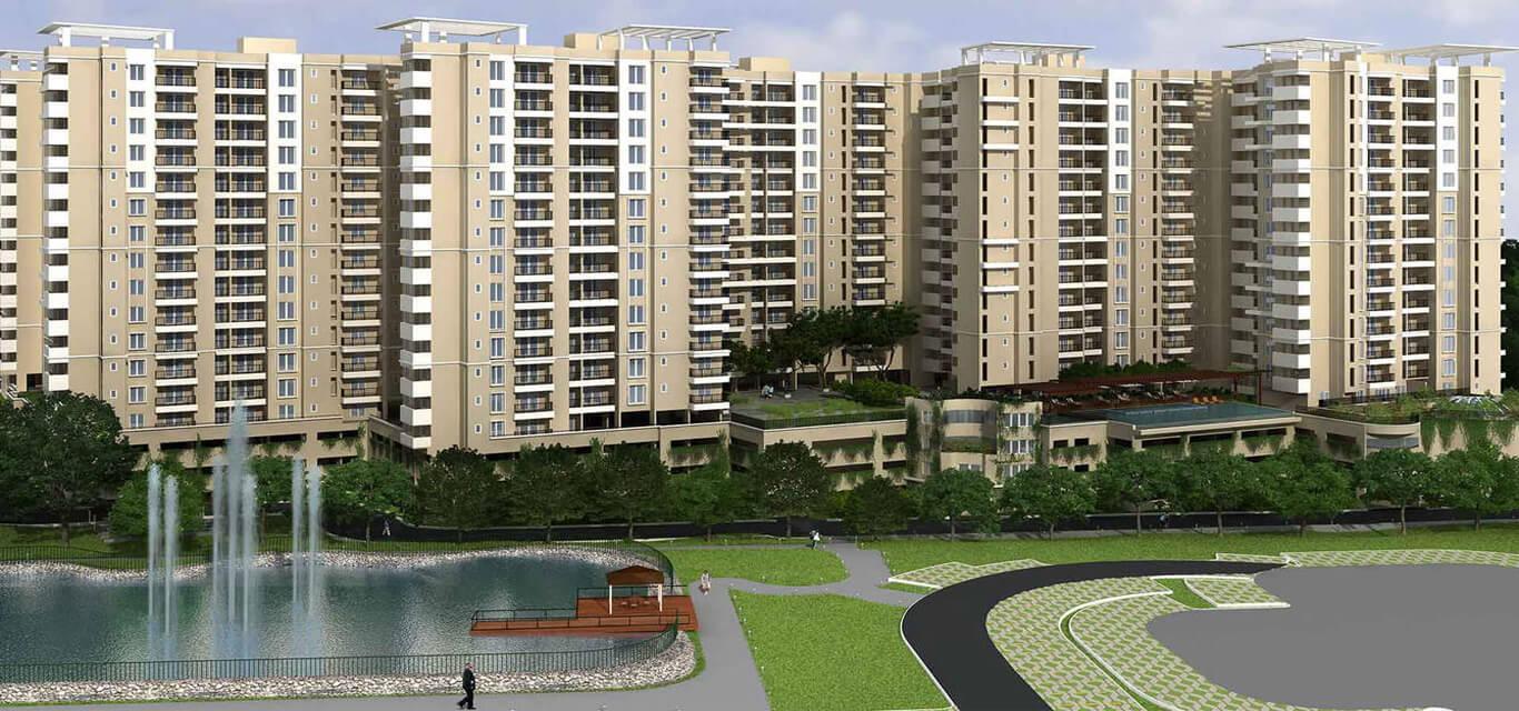 SNN Raj Serenity Phase 2 Begur Road Bangalore banner