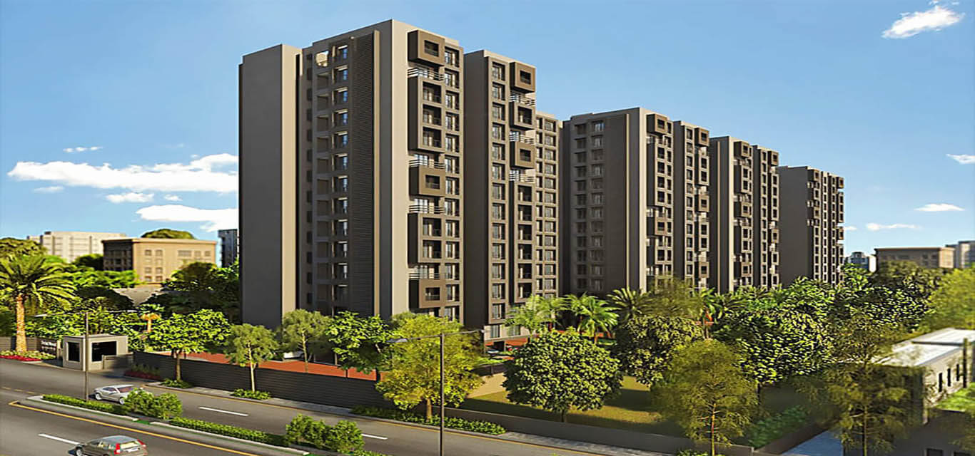 Goyal and Co Orchid Woods Hennur Bangalore banner