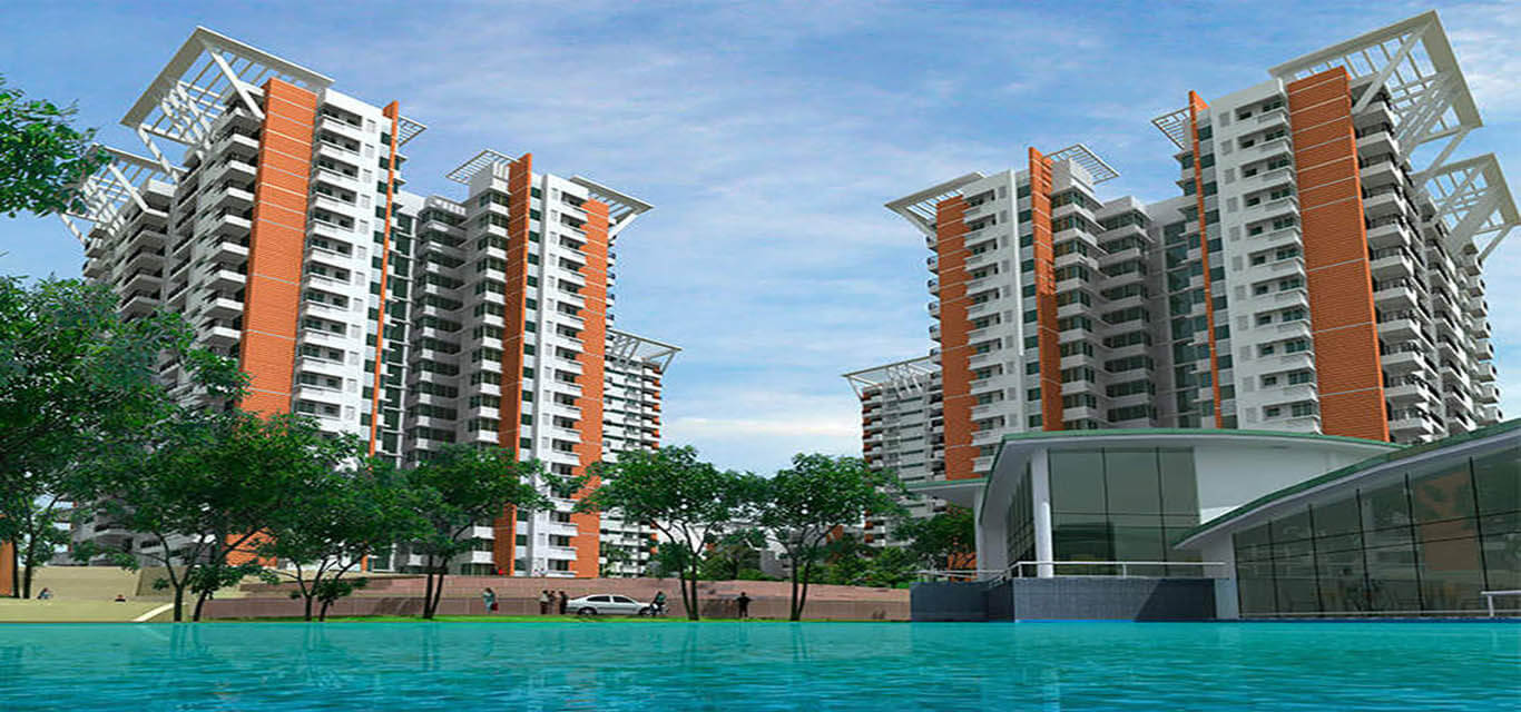 Prestige South Ridge Banashankari Bangalore banner