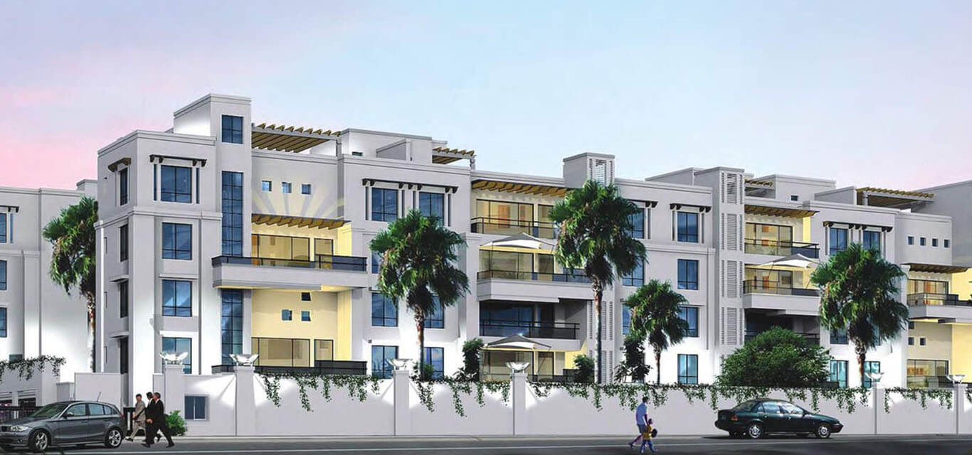 Ajmera Housing Corporation