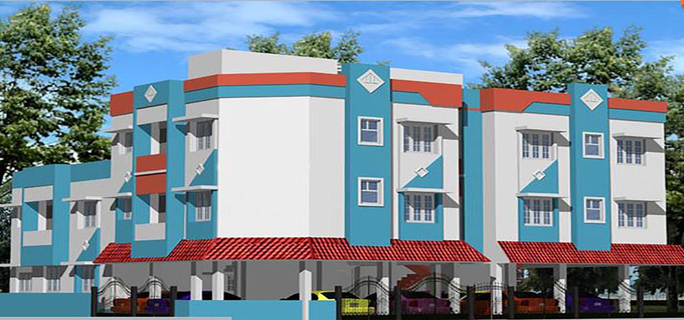 Ayya Pavithrans Mahal Velacheri Chennai banner