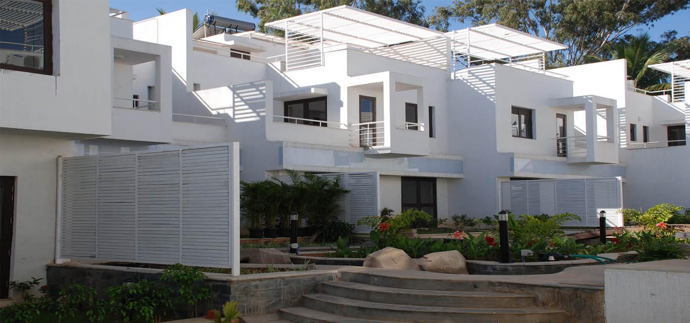 Rohan Ashima Villa Brookefield Bangalore banner