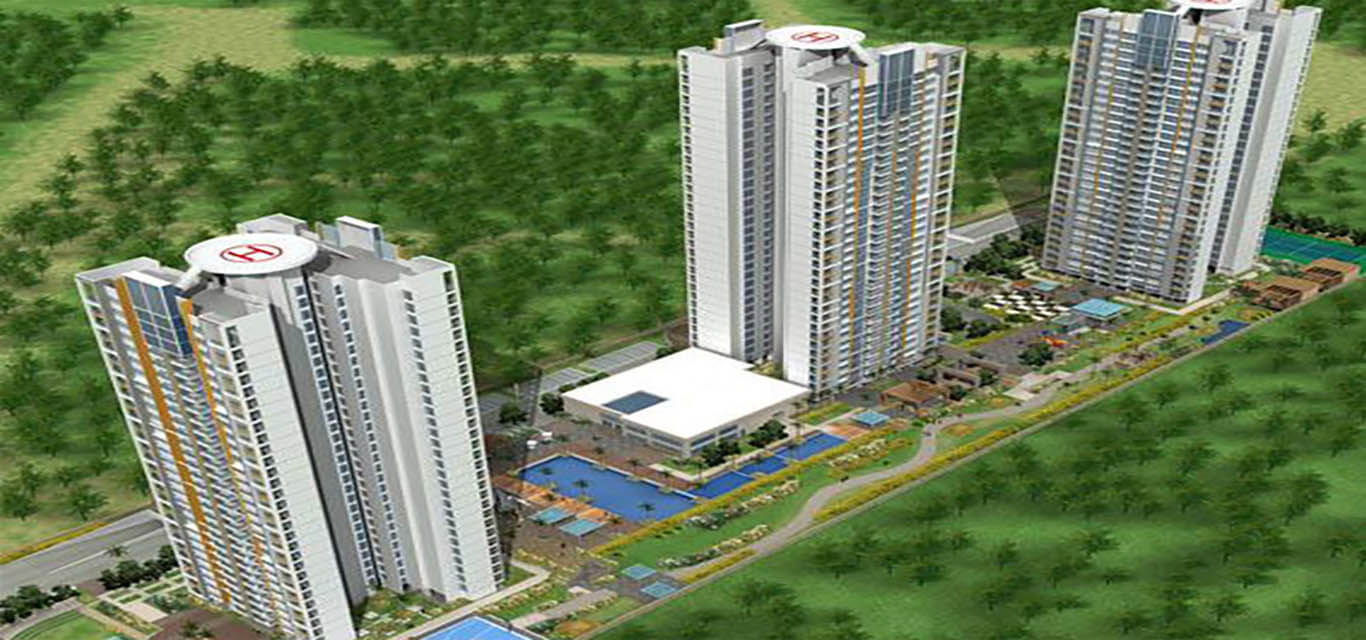 TATA Aquila Heights Jalahalli Bangalore banner