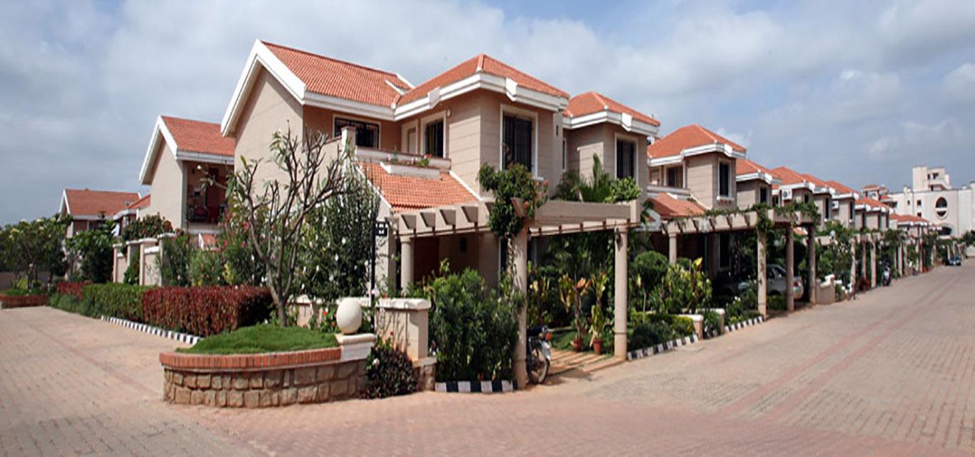 Sobha Malachite Villa Phase III Jakkur Bangalore banner