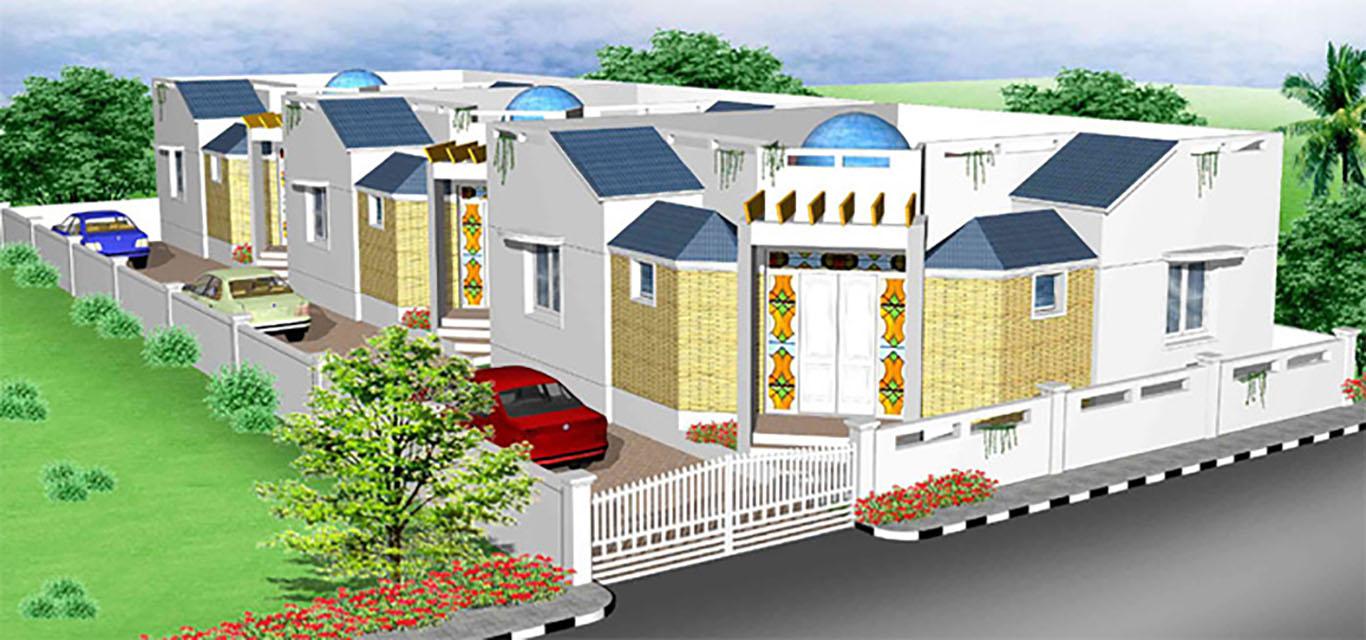 KVK Mahapallipuram Villa Mahabalipuram Chennai banner