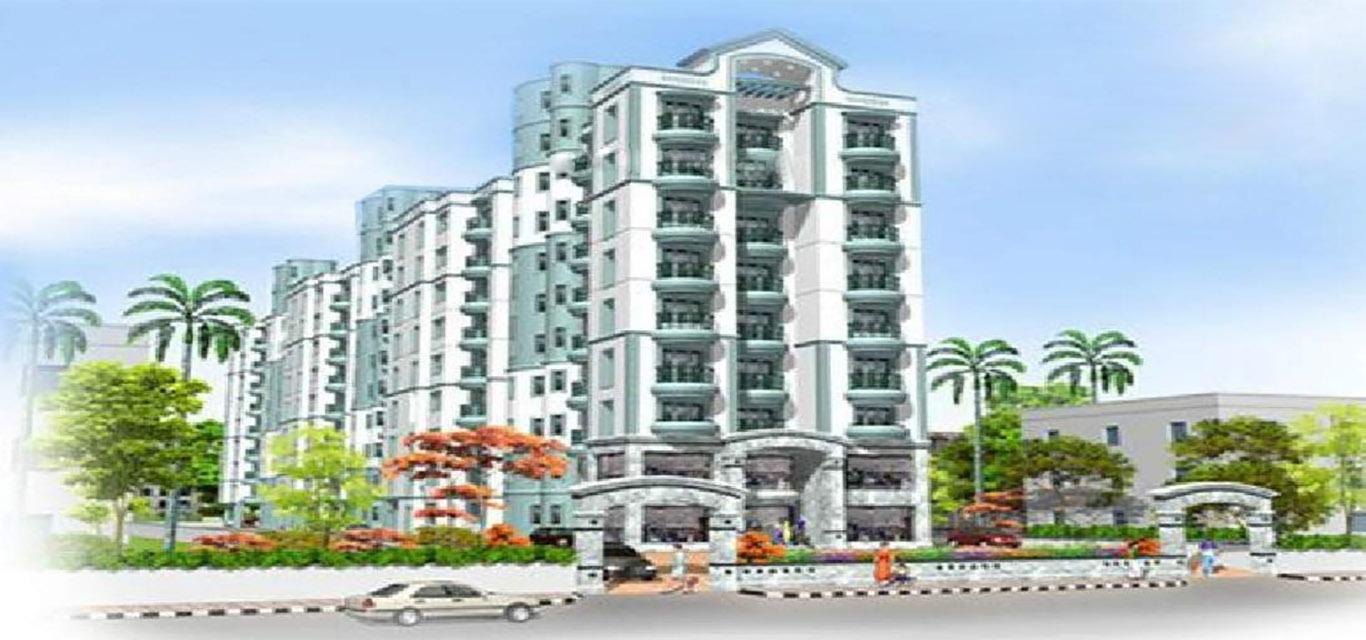 Jamals Sheridan Manor Saligramam Chennai banner