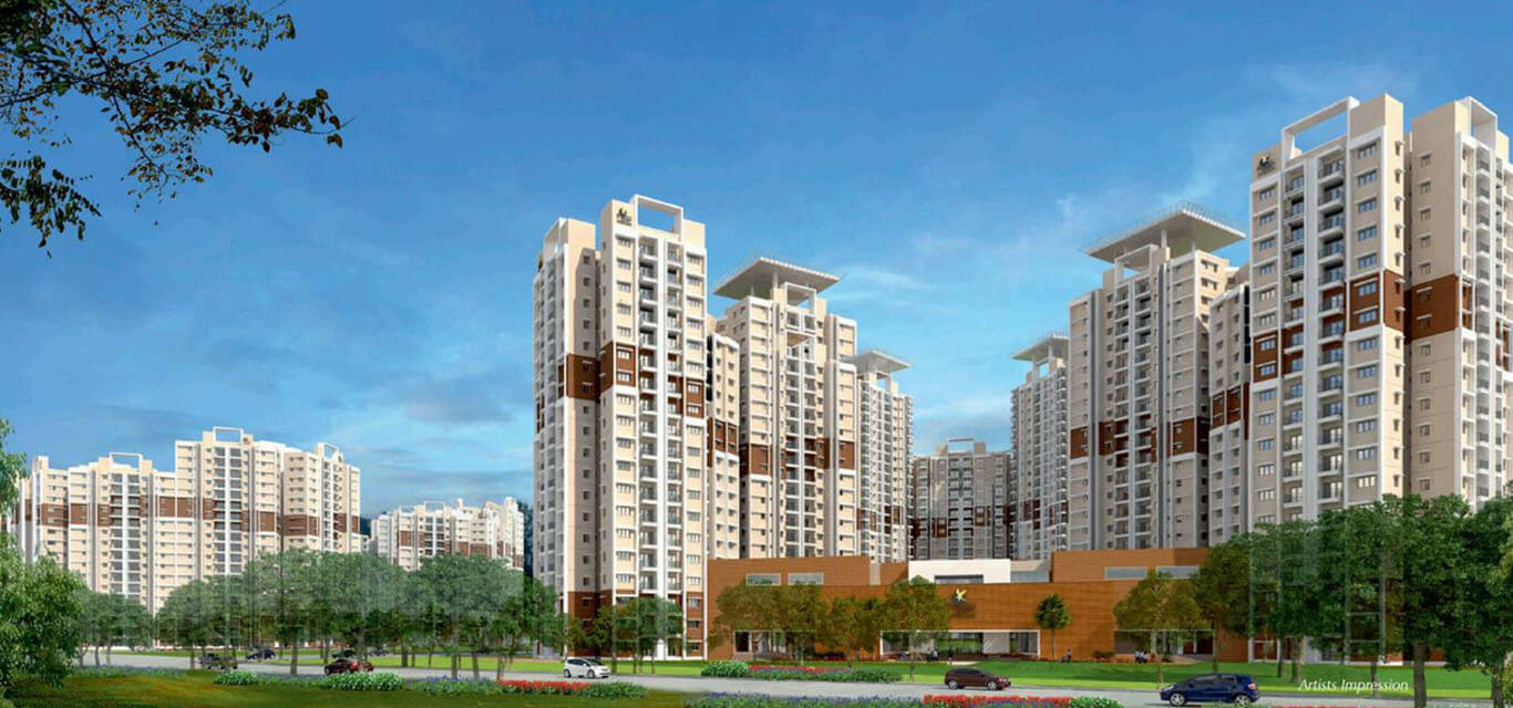Prestige Norwood Electronic City Phase 1 Bangalore banner