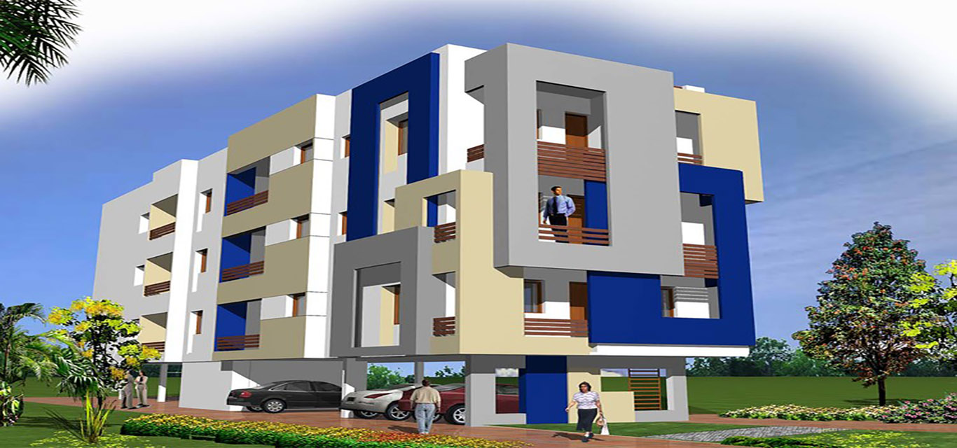 Residency Anugraha Adyar Chennai banner