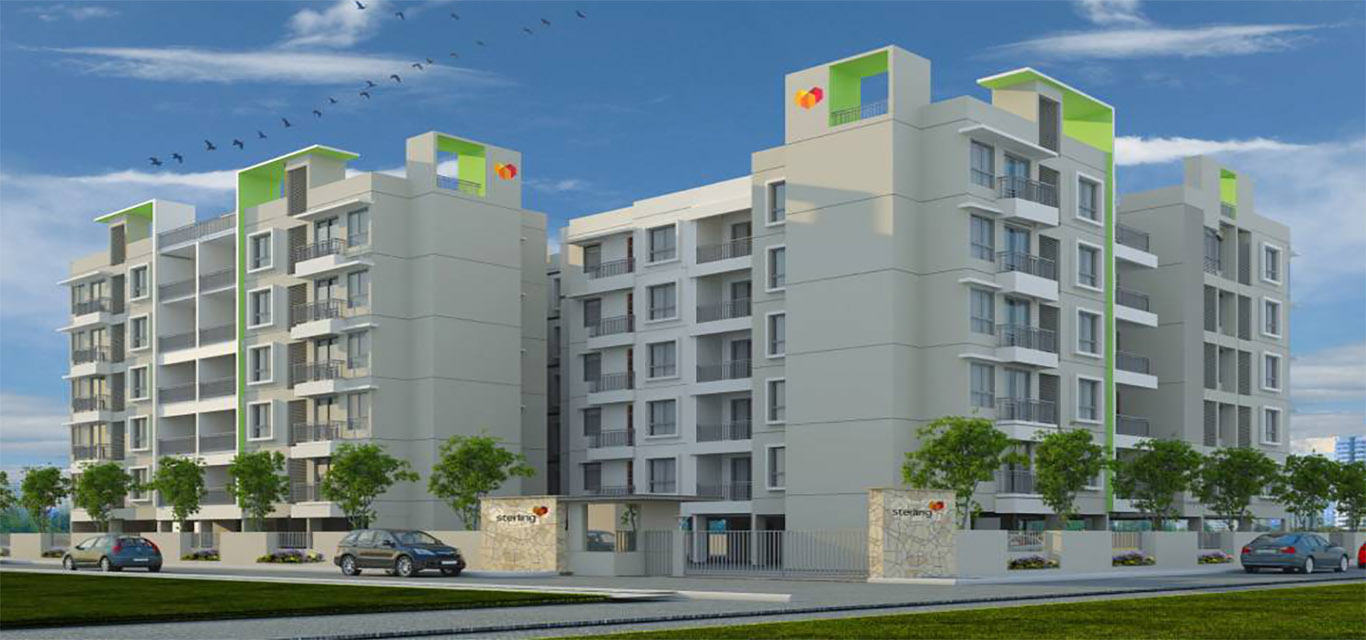 Sterling Pointe Hebbal Bangalore banner