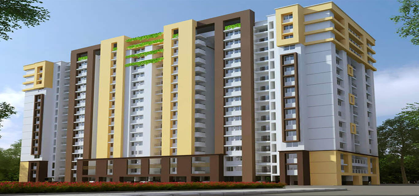 Presidency Lifestyle Kankanady Mangalore banner