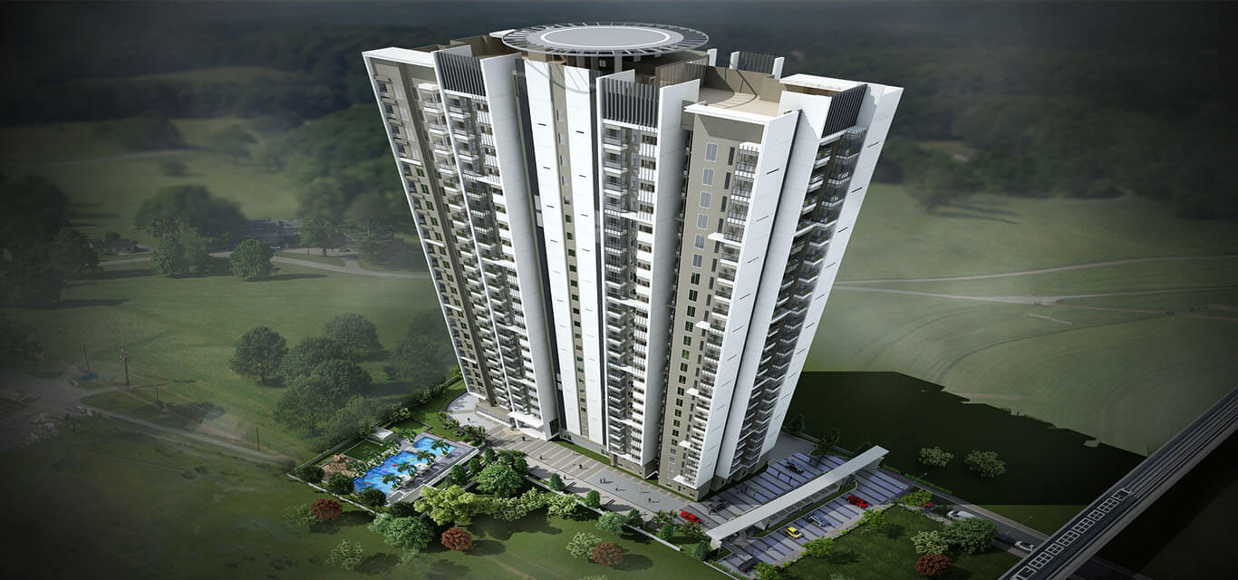 Birla Apple Spire Mysore Road Bangalore banner