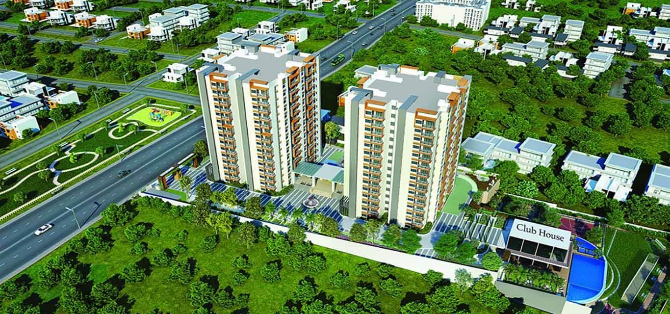 Birla Apple Aroma JP Nagar 8th Phase Bangalore banner