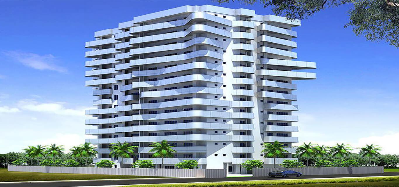 VKC Chourasia Sapphire Mahadevapura Bangalore banner