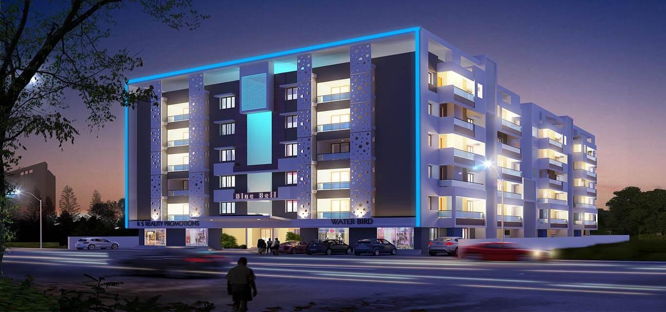 RS Blue Bells Kodialbail Mangalore banner