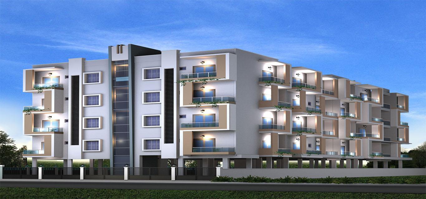 V Venture Essence JP Nagar 7th Phase Bangalore banner