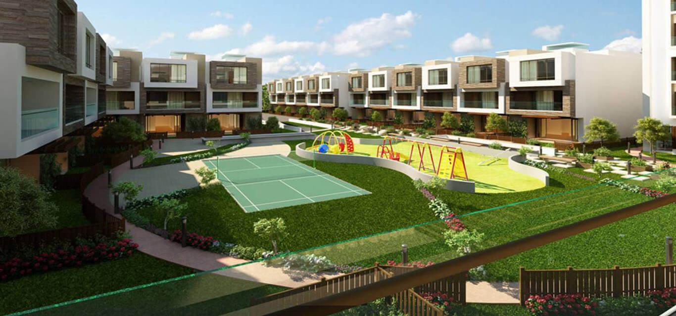 Arvind Expansia Villa Mahadevapura Bangalore banner