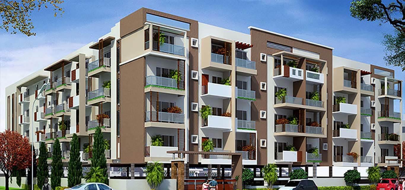 Alpine Square Electronic City Phase 2 Bangalore banner