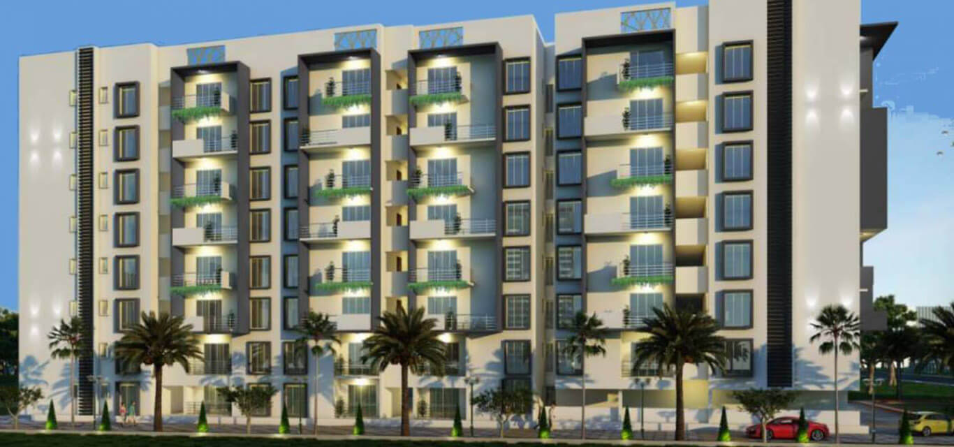 Cynosure White Spaces Whitefield Bangalore banner
