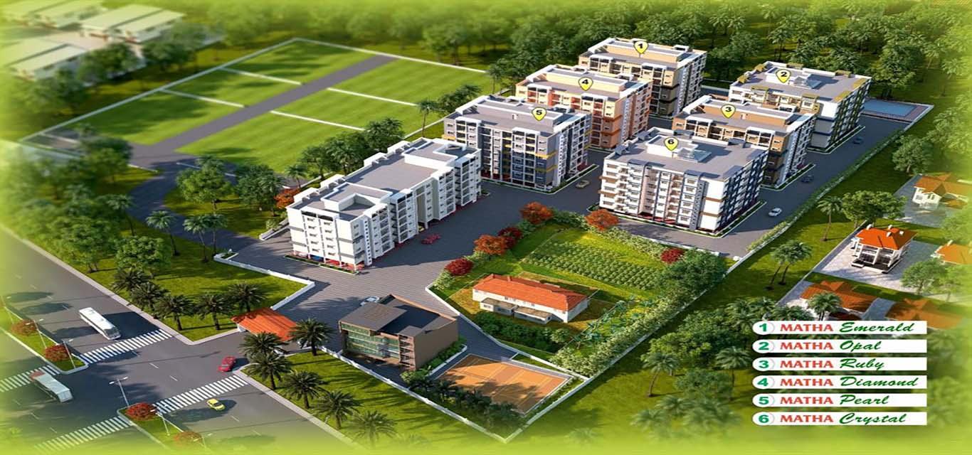 Sai Matha Garden Surathkal Mangalore banner