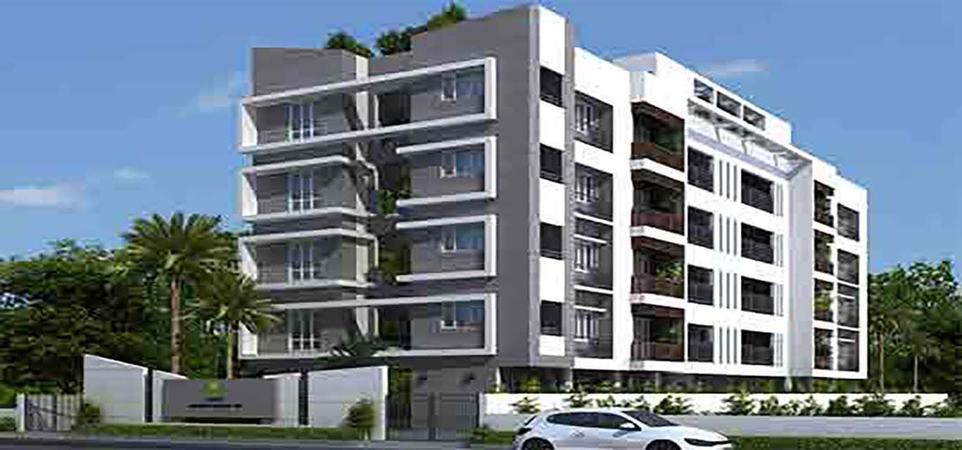 Pushkar Jayalakshmi Manicakam Villa Thiyagaraya Nagar Chennai banner