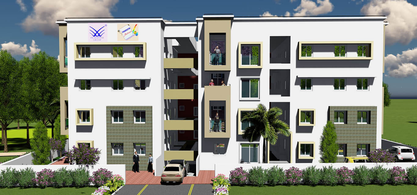 Prakruthi Constructions