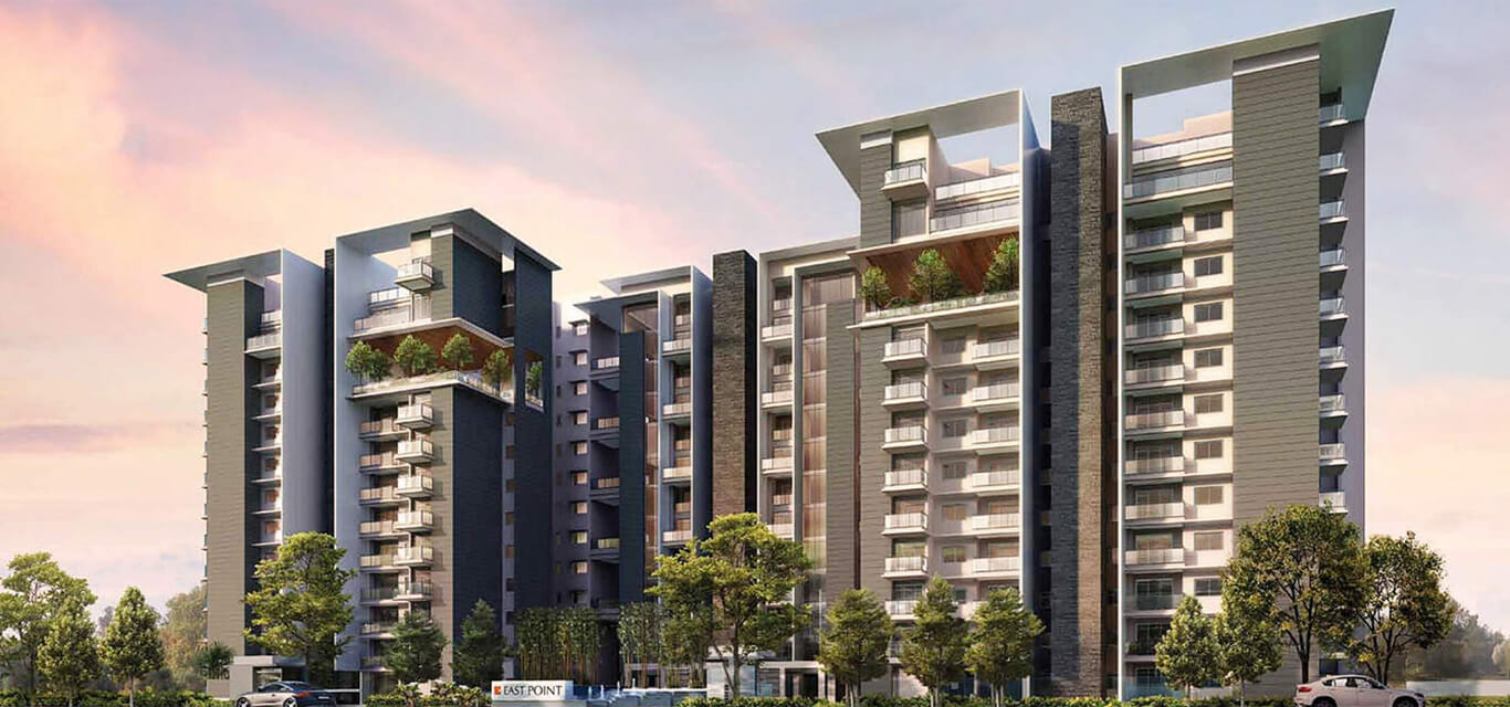 Assetz East Point Outer Ring Road Bangalore banner