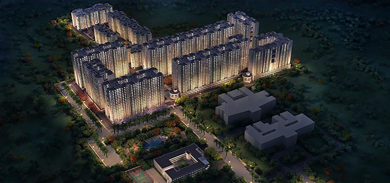 Embassy Property Development