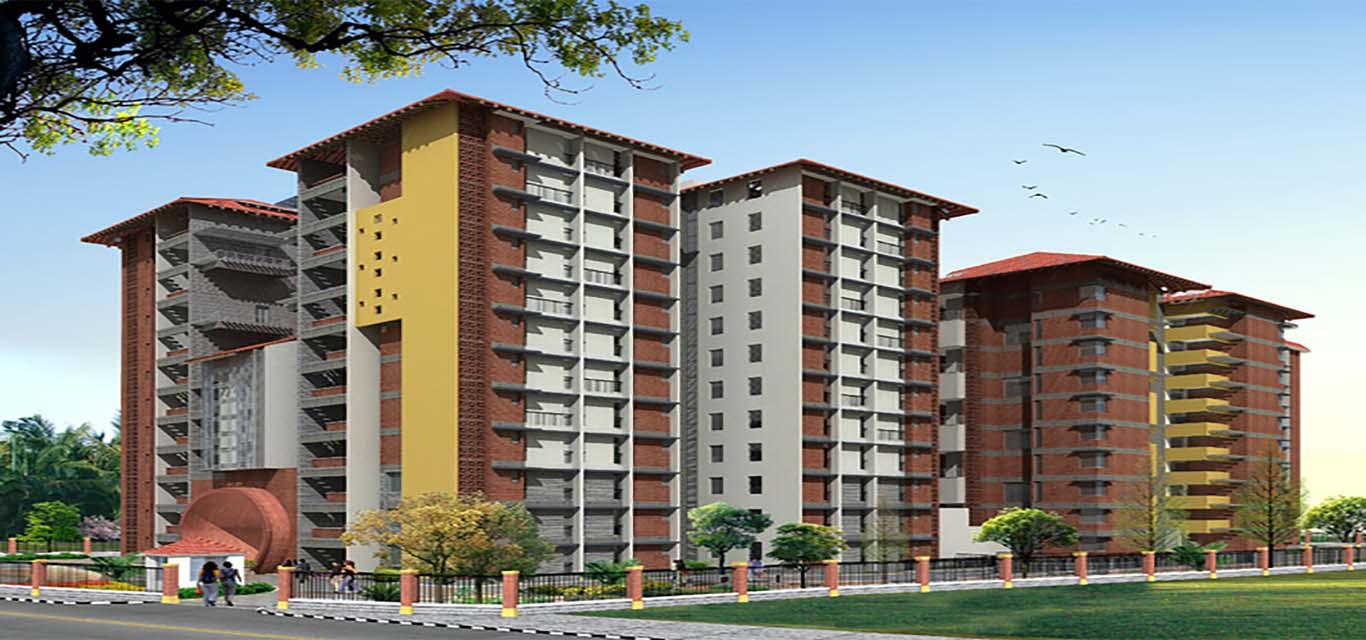Bairavi Properties & Construction