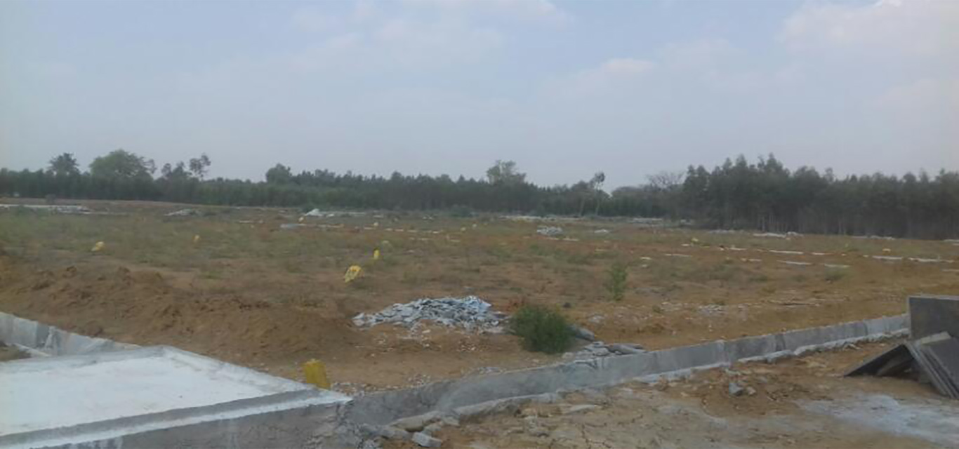 Gateway Meadows Plot In Devanahalli, Bangalore