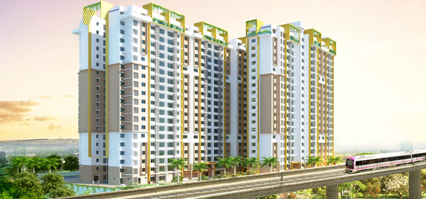 Puravankara Development