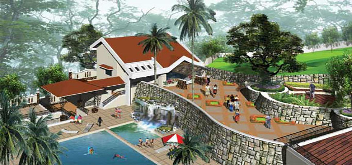 Raj Sairaj Park Ponda Goa banner