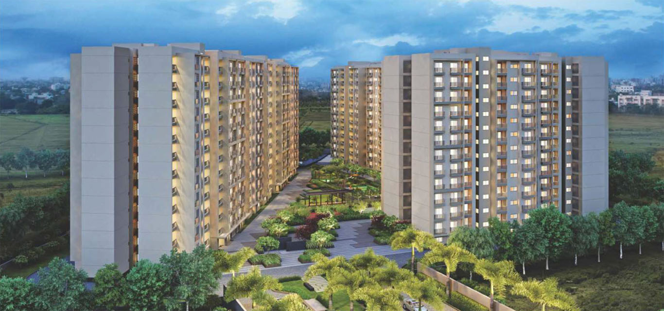 Goyal Orchid Piccadilly Thanisandra Main Road