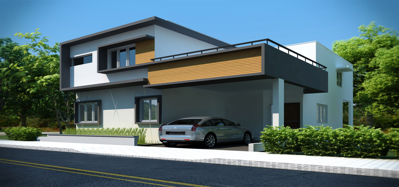 MBR Gempark Address Villa Sarjapur Bangalore banner