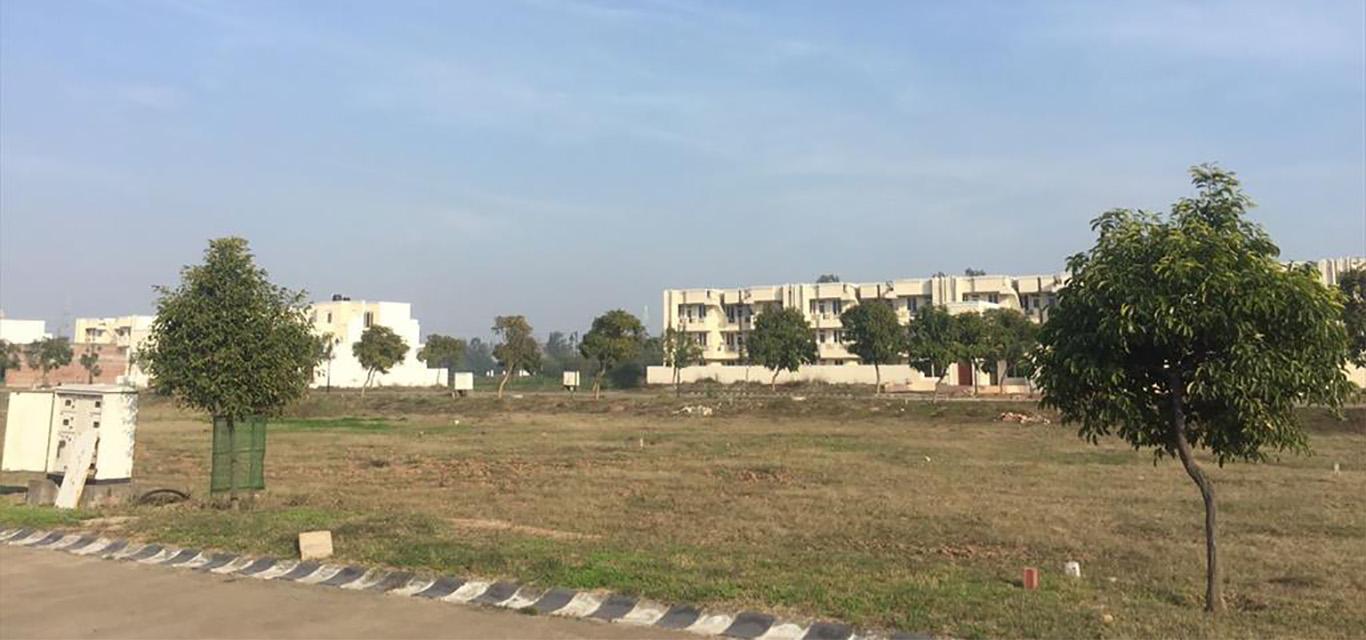 Emaar Mohali Hills Plot Sector 108 Sector 108 Chandigarh Tricity banner