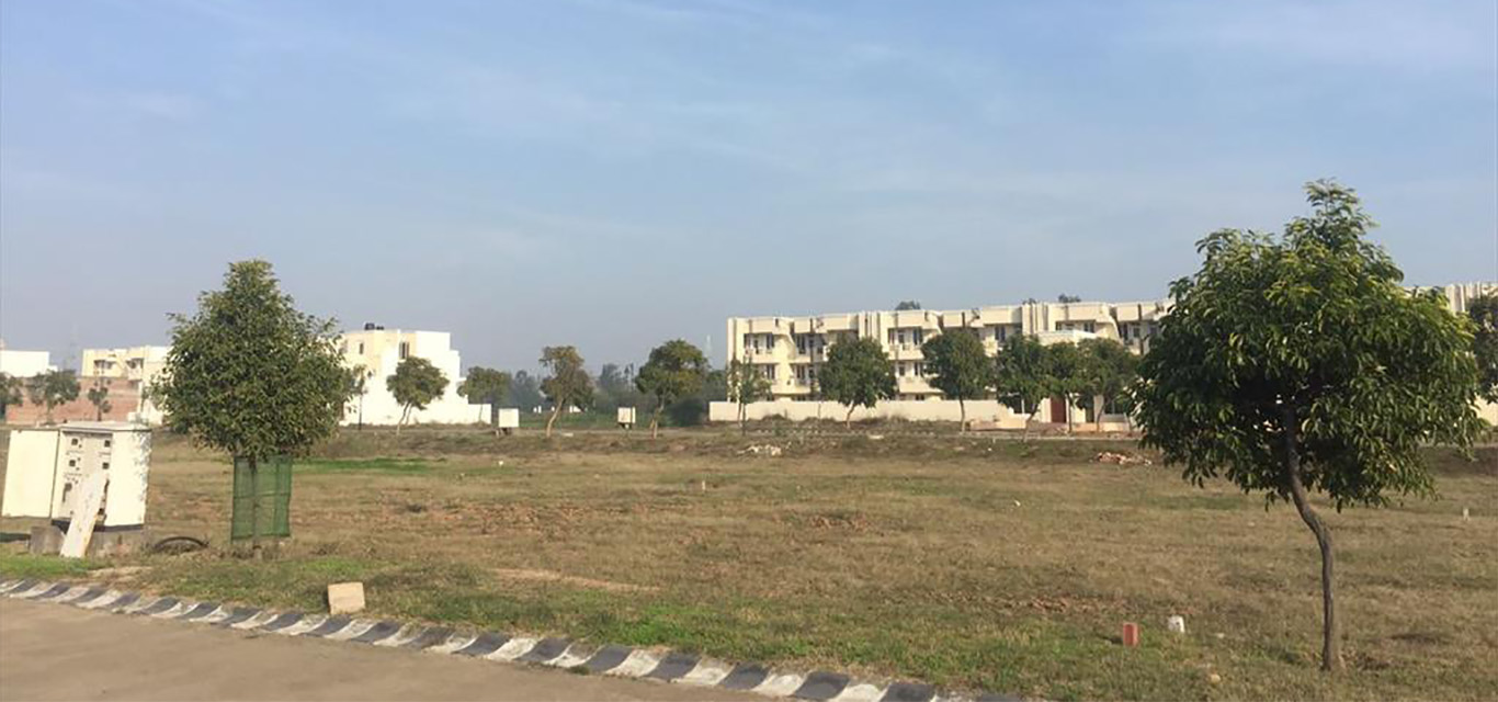 Emaar Mohali Hills Plot Sector 109 Sector 109 Chandigarh Tricity banner