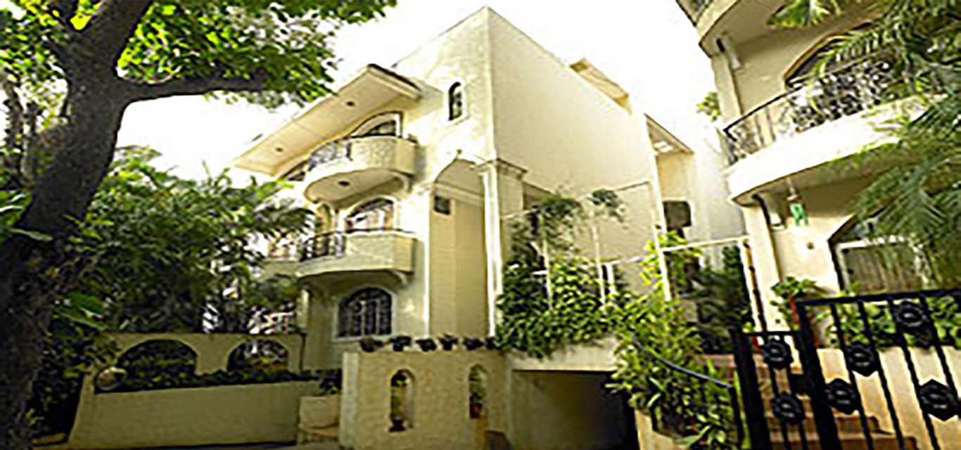 Embassy Casabella Ashok Nagar Bangalore banner